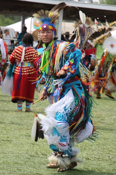 Crow Fair: 'Teepee Capital of the World'