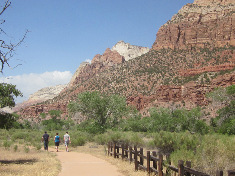 An Introduction to Zion National Park
