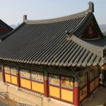 Korea: A Temple Sleepover
