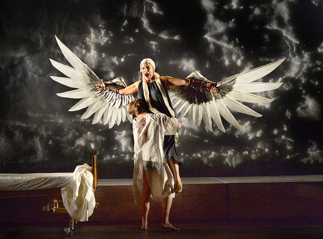 'Angels in America' at KC Rep – A Review